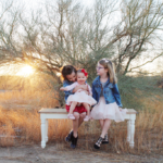 An open love letter to my daughters