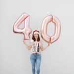 Forty things I have learned before turning 40!